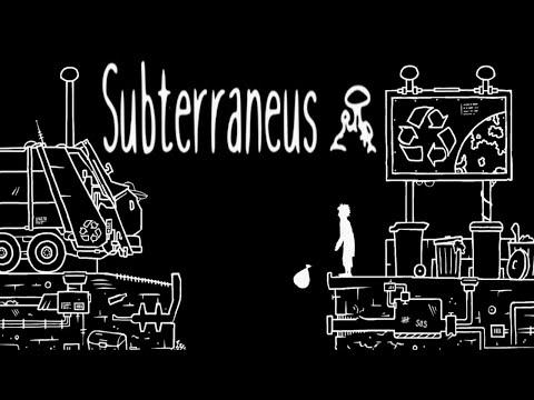 Subterraneus Part 9 |