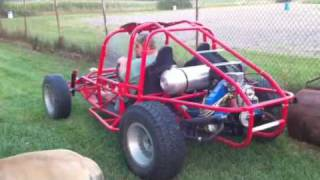 Rail Buggy for SALE $4000 obo