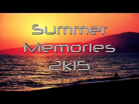 Summer Memories 2k15 by Invisible