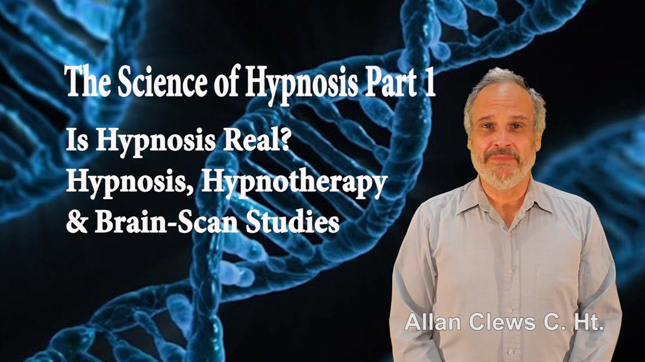 Hypnosis and Hypnotherapy in Toronto: The Scientific Research