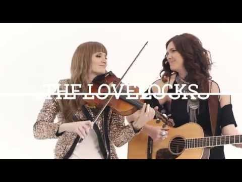 The Lovelocks - Born To Love (Official HD)
