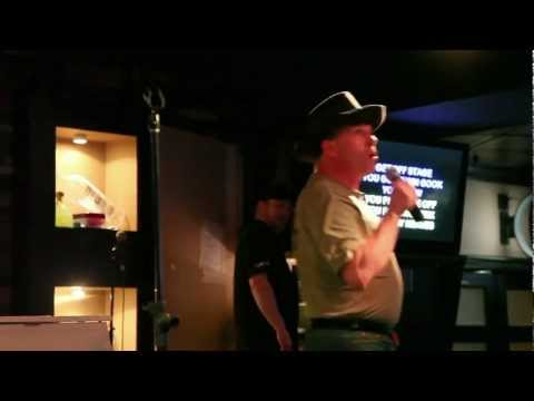The Rodeo Song - Overtime Broiler and Tap, Sherwood Park - Karaoke