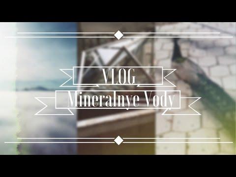 [Family Vlog] Mineralnye Vody /part 1/