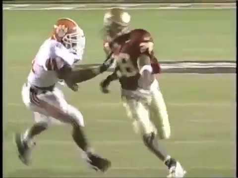 Seminole Moment: Thad Busby