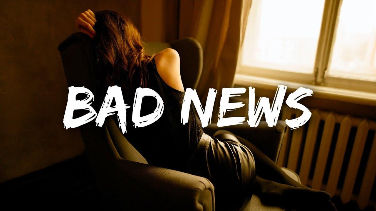 Johnny Orlando - Bad News (Lyrics)