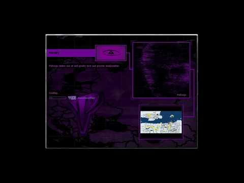 Mental Omega 3.3.4 || Epsilon Fan Made Co-op : Dead Brain (Libra Solo)
