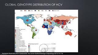 Hepatitis C Virus (HCV) Update 2019