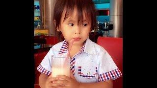 Birthday celebrate of Shijan Gurung @ home Happy Birthady Shijan 2074