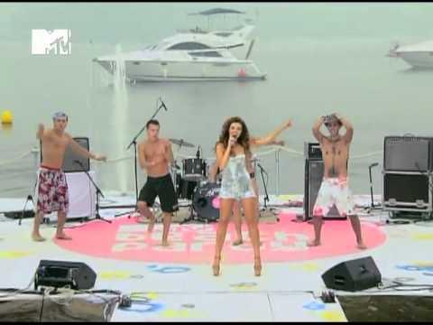Анна Седакова - Драма [MTV Beach Party'10].mp4