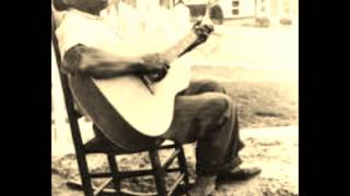 Watch Mississippi John Hurt Blessed Be The Name video