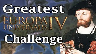 Greatest Europa Universalis 4 Challenge thumbnail