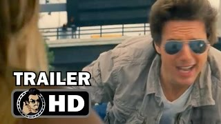 KNIGHT AND DAY Official Trailer (2010) Tom Cruise Cameron Diaz Action Comedy HD