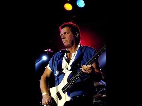 Interview with John Wetton (Asia)