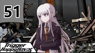 Danganronpa: In The Pit! - 51 (Stream Play)