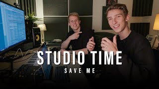 Studio Time | Episode 8: How Mesto and me made Save Me