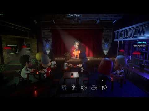 [Comedy Night] WADUHEK