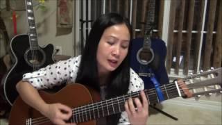 Lưu Bút Ngày Xanh (guitar cover)_LBT