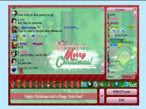 Rageban On Riffy888s Xat Chat Group