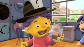 Estimation - Sid The Science Kid - The Jim Henson Company