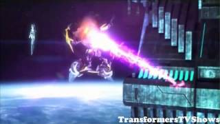 Transformers Prime Beast Hunters) Season 3 Episode 13 Deadlock HD [Short Promo]