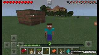 Minecraft (Zengin Fakir Filmi)