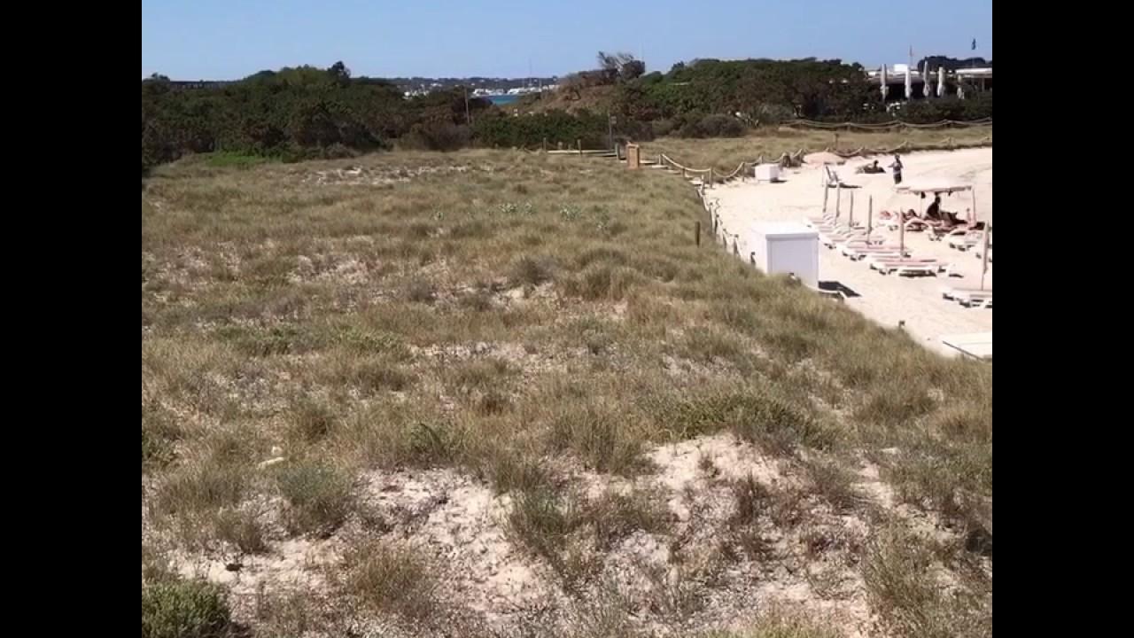 Isla bonita illetes maggio 2017 formentera youtube - Formentera maggio bagno ...