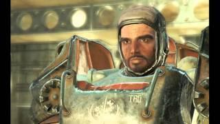 Fallout 4 - 133 - Братство стали - Тень стали квест 2