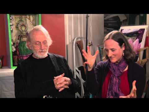 In Conversation: Paul Brown, Thomas Hartman, Risa Browder