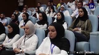 مؤتمرون يبحثون آلية تطوير وإدارة المواقع السياحية واستخدام التقنيات الحديثة (25/7/2019)