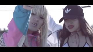 Cazzu ft  la Joaqui, 'AY PAPI' Video Oficial prod ONI x Cristian Kriz