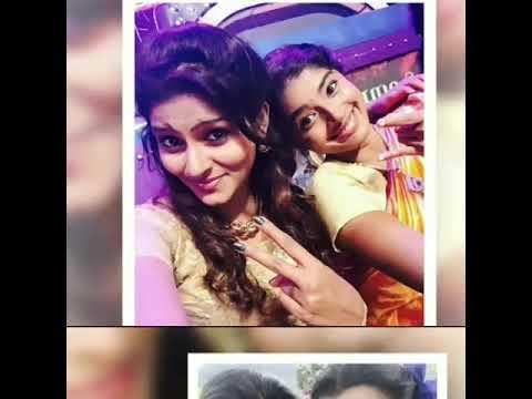 Deepika  - azhagiya Tamil Magal serial nadikum deepika