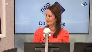 NPO Radio - Internetvrijheid is niet onbeperkt (2019-01-18)