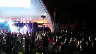 Cold Creek County - Our Town - Peterborough Musicfest - July 16, 2016