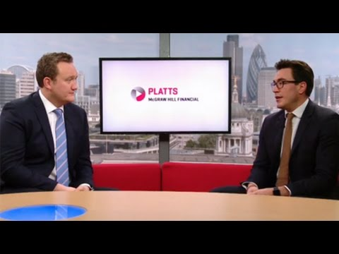 Methodology video: Platts announces Dated Brent CIF‎ Rotterdam assessment