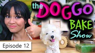 A DOG SCULPTING SHOW -Eps.12- Easy Polymer Clay Bichon Frise Tutorial - Joan Cabarrus