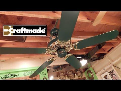 Homestead Wind Ii Ceiling Fan Remake Doovi