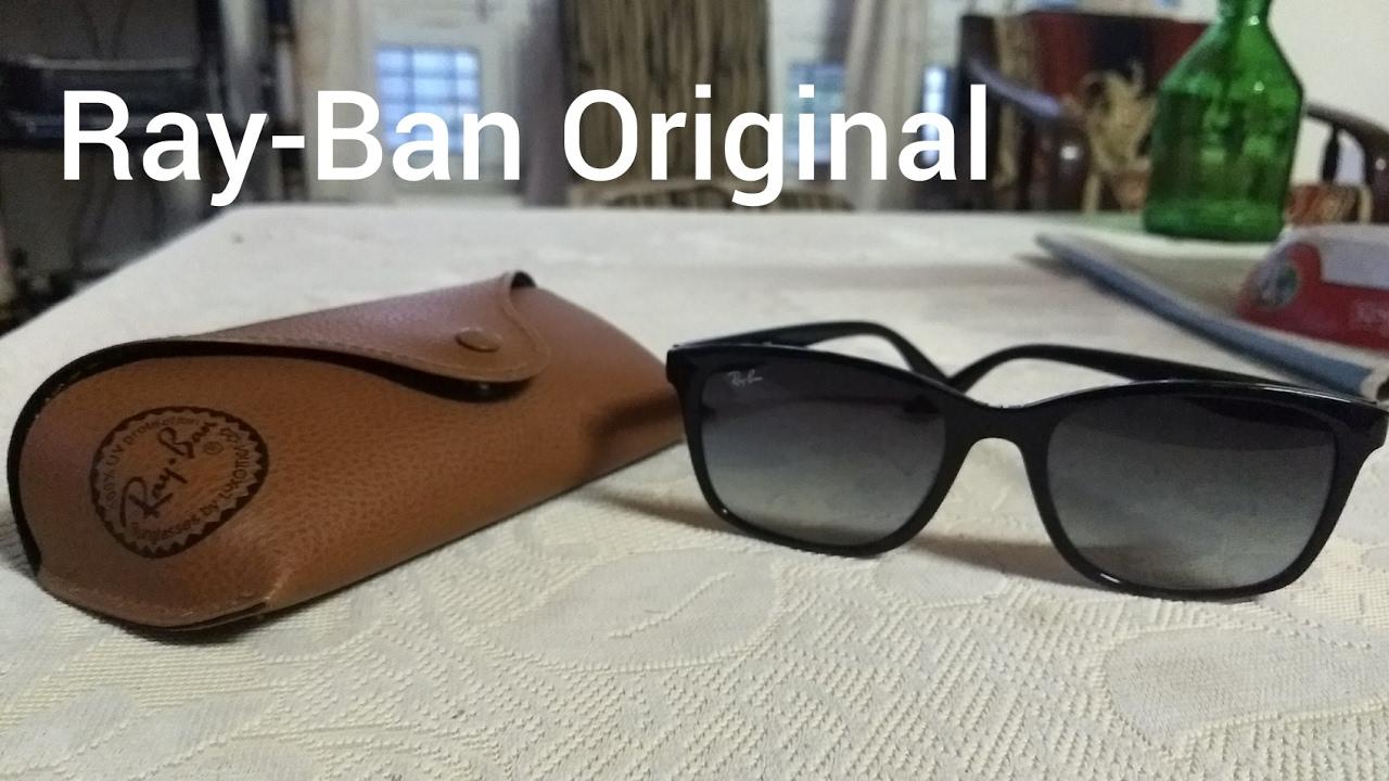 e8e98f796a Ray-ban sunglasses unboxing myntra.com. Tech Nick