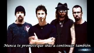 Godsmack - Dead and Broken (Subtitulos español)
