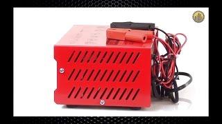 Автоматическое зарядное устройство для автомобильного аккумулятора(Сегодня мы с Вами рассмотрим два наиболее оптимальных автоматических зарядных устройств для автомобильно..., 2016-03-14T19:05:50.000Z)