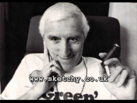 Jimmy Savile Child Abuse Scandal - Clues in his Karaoke - ABBA Does your mother know