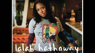 Watch Lalah Hathaway On Your Own video