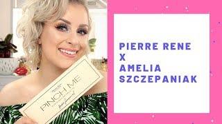 ⚠️ BEZ ŚCIEMY ⚠️  Pierre Rene x Amelia Szczepaniak