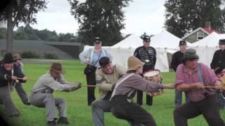 21st Georgia Volunteer Infantry Reenactment Group
