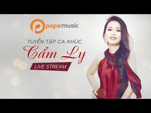 Music Live | Cẩm Ly ft Đan Trường, Vân Quang Long, Quốc Đại | Những Bản Tình Ca Trữ Tình Hay Nhất