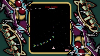 my controller is broken so im playing galaga lets chat
