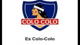 Himno Oficial de Colo-Colo
