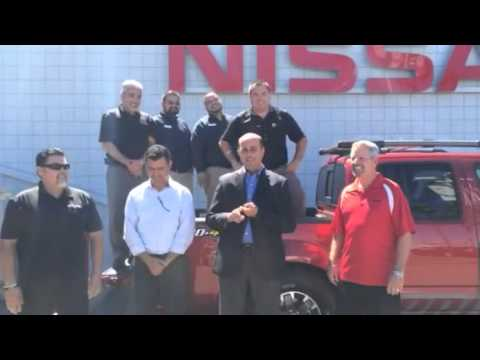 Nissan National City >> Mossy Nissan National City Als Ice Bucket Challenge