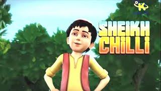 Şeyh Chilli Şarkı | Ha Evet Hai Şeyh Chilli - Discovery Kids