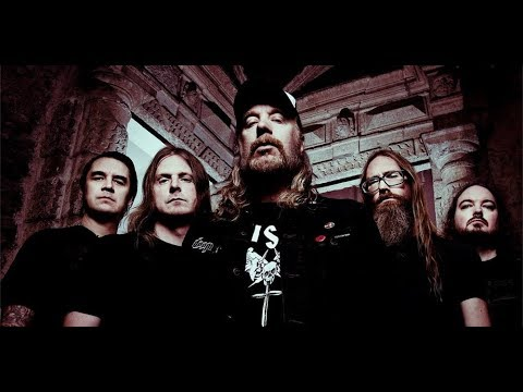 AT THE GATES' Tomas Lindberg on 'To Drink From The Night Itself', Lineup Change & Concept (2018)