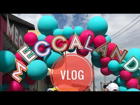 MECCALAND - BN VLOGS
